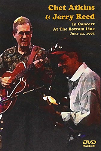 Chet Atkins & Jerry Reed In Concert