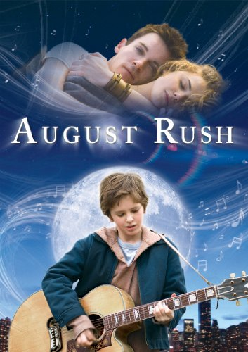 August Rush - Car Spice Old