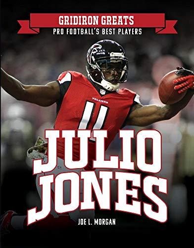 Julio Jones (Gridiron Greats: Pro Football