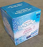 Baquacil Sanitizer Case of 4 (1/2 Gallon) Bottles
