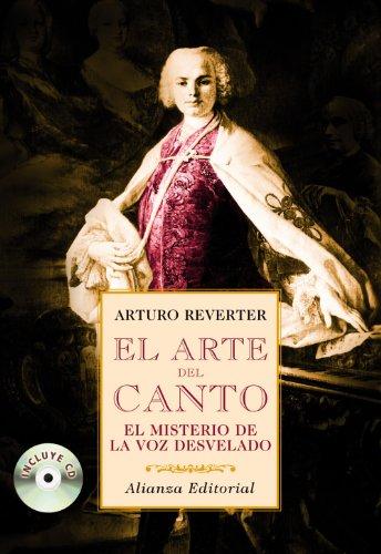 Descargar Libro El Arte Del Canto ) Arturo Reverter