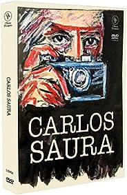 Carlos Saura [Digistak com 3 DVD's]