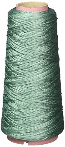 DMC Cone Floss 5214-502 Six Strand Embroidery Cotton Cone, 100gm, Blue Green