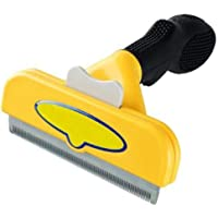 Cat Brush - Deshedding Brush Cat, Grooming Tool for Cats, Brosse Chat, Peigne Pour Chat