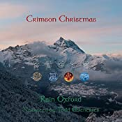 Crimson Christmas: An Adventure From