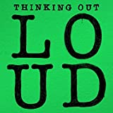 """Thinking Out Loud [7"""" VINYL]"""
