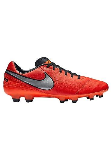 5c4746fe020d NIKE Tiempo Mystic V FG Soccer Football Shoes - 6