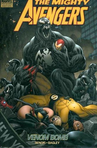Download Mighty Avengers Vol. 2: Venom Bomb (v. 2) pdf epub
