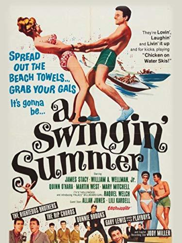 A Swingin'