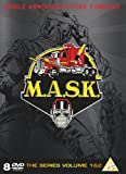 M.A.S.K. (Complete Collection)  [Non USA PAL Format]
