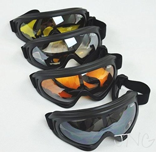Check expert advices for safety goggles lot?