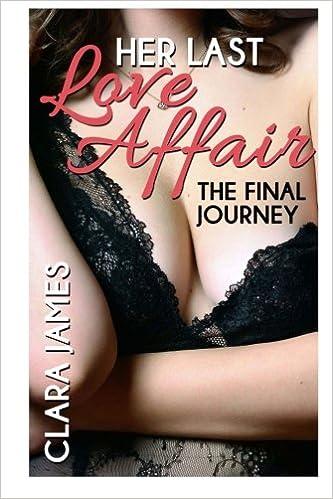 3 Book Complete Series (Her Last Love Affair)