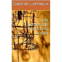 Les perles de Windows Vista (French Edition)