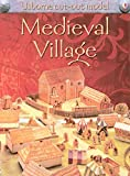 Make This Medieval Village (USBORNE CUT-OUT MODELS S.)