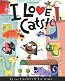 Image of I Love Cats!