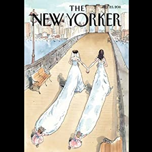 The New Yorker, July 25th 2011 (Alec Wilkinson, Calvin Trillin, Robert Coover) Periodical