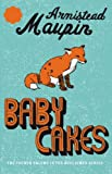 Babycakes by Armistead Maupin front cover