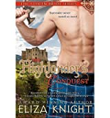 [ The Highlander'S Conquest ] By Knight, Eliza (Author) [ Sep - 2012 ] [ Paperback ]