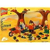 Lego Saison: Automne sc?ne LEGO40057 (japon importation)