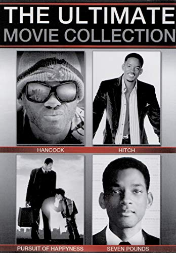 Hancock Collection - Hancock / Hitch (2005) / Pursuit of Happyness, the (2006) / Seven Pounds