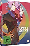 Concrete Revolutio - Staffel 1, Volume 1: Episode 01-07