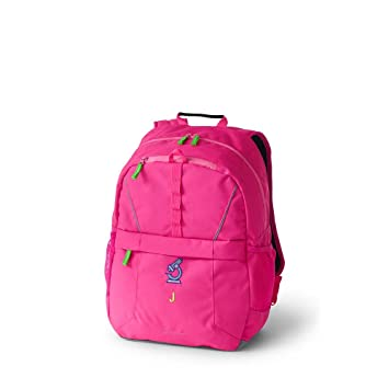 Lands' End ClassMate Medium Backpack - Solid,