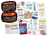 With a lightweight, portable design and top-quality components, the Adventure Medical Kits Easy Care Sportsman Series Whitetail Medical Kit is essential for emergency preparedness in a variety of travel situations. Designed for adventurous hunters an...
