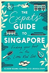 Moving to Singapore? Or thinking about it? Or are you already here, lost and confused and wondering if your hair will ever be the same again?  Lucky for you, the duo behind the Textpat Wives Facebook page have written a guide to Singapore jus...