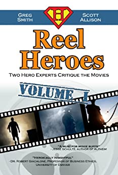 Reel Heroes: Volume 1 - Smith & Allison
