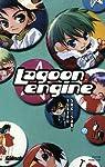 Lagoon Engine, tome 2 par Sugisaki