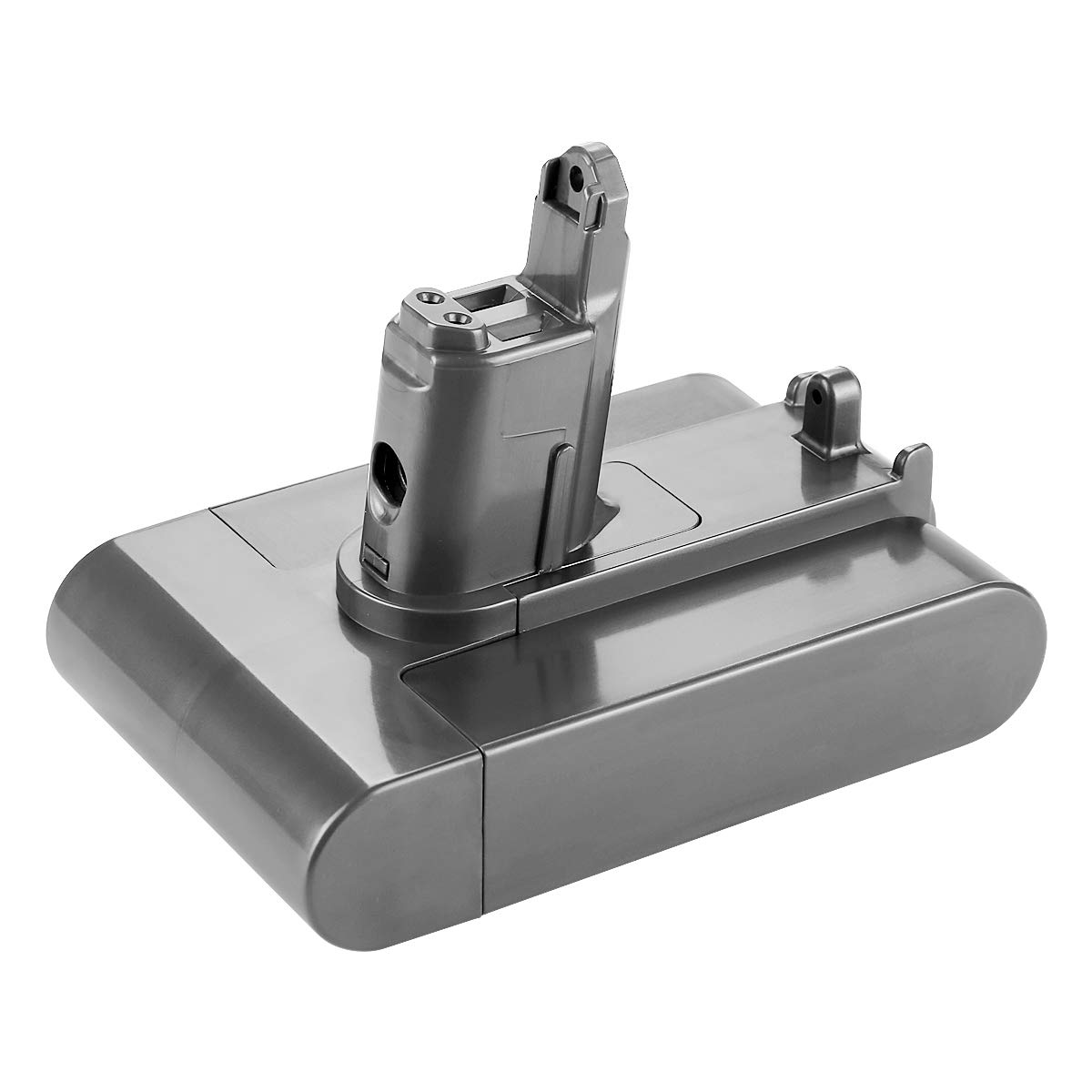 ANTRobut 22.2V 2000mAh (Only Fit Type B) DC44 Replacement Battery for Dyson DC44 DC31 DC35 DC44 DC45 Series Dyson DC44 MK2 22.2 volt Cordless Vacuum Battery