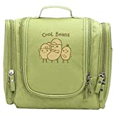 Vacation-365 Cool Beans Hat Makeup Bag For Fashion Women
