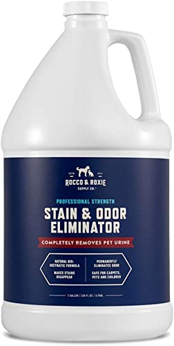 favorite enzymatic cleaner for concrete