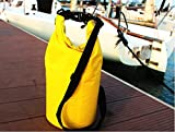 【Material thicker】10L SAFEBET swimming floating equipment bag rafting bag waterproof bag bag