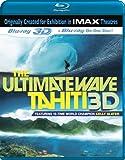 IMAX: The Ultimate Wave - Tahiti [Blu-ray 3D]