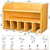 Drill Charging Station | Drill Storage | Wall