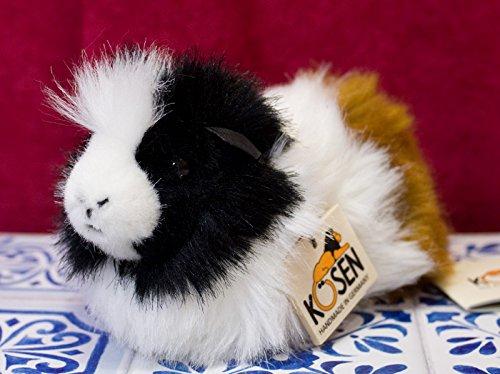 ギニアピッグ モルモット Guinea Pig KOSEN(ケーセン社) 18cm /ぬいぐるみ   B01MTFTNIT
