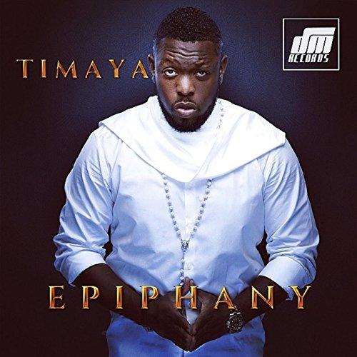 Epiphany [Explicit]