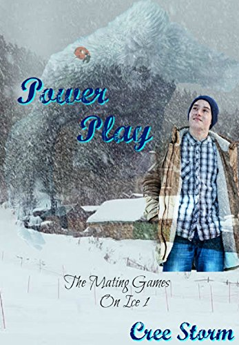 Power Play Mating Games Book ebook product image