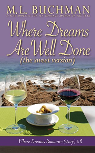 book cover of Where Dreams Are Well Done