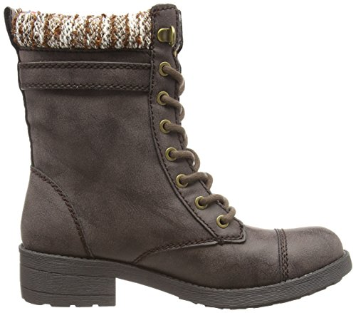 Dog Rocket Thunder Femme brown Marron Bottes xzxYH68q