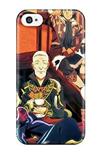 good case DanRobertse Fashion protective Tales Of Xillia Rpg Fantasy Anime case cover BB0DTdb5qY5 Cover For Iphone 6 4.7