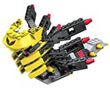 Giratina Pokemon Mega Bloks Playset by Bandai
