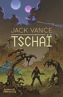 Tschaï, Vance, Jack
