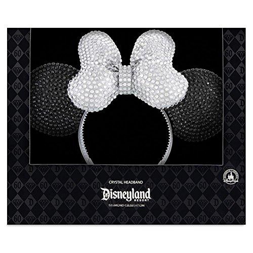 Disneyland Anniversary Diamond Celebration Headband