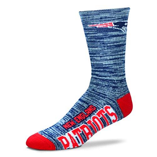 New England Patriots RMC Deuce Socks