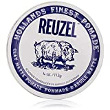 REUZEL INC Clay Matte Pomade, 4 Ounce