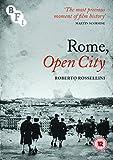 Rome, Open City [DVD]