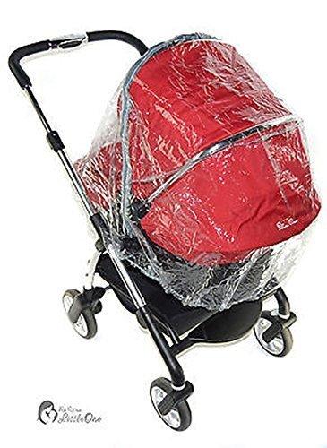 Protector de lluvia Compatible con Silver Cross carrito de ...
