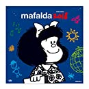 Mafalda 2018 Calendario de pared (Spanish Edition)